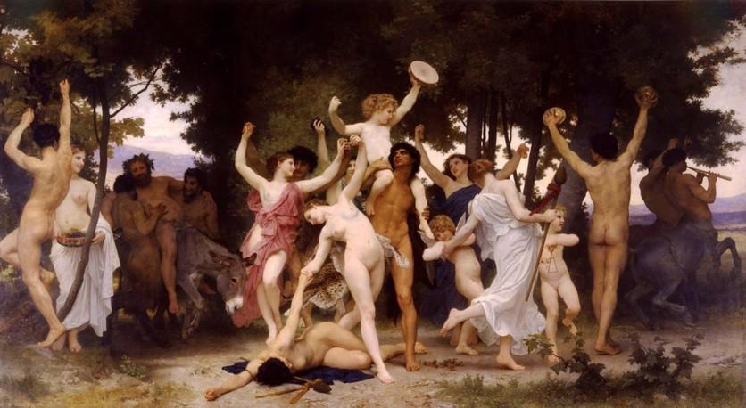 La obscena fiesta romana que exaltaba el castigo y la sexualidad salvaje 2