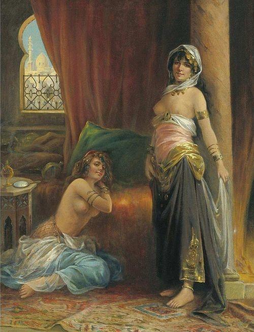 the perfumed garden arab sex manual 4