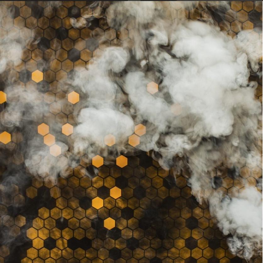 Las pinturas de fuego de Sabino Guisu que demuestran que los mexicanos sabemos renacer de las cenizas 8