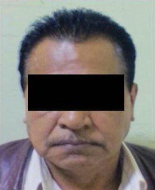hombre detenido por vender pornografia infantil 1