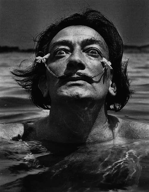 La tragedia de Nietzsche que convirtió a Dalí en un loco surrealista 6