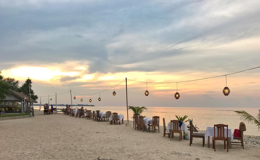 Tres islas paradisiacas que debes visitar durante tu próximo viaje por Indonesia 3