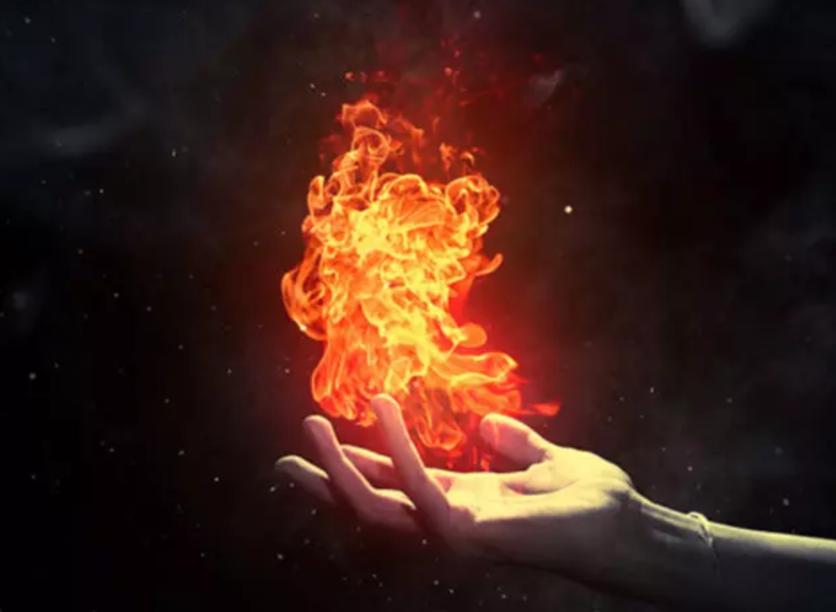 Combustión espontánea: ¿realmente puedes morir quemado en cualquier momento? 2