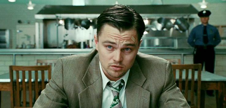Leonardo DiCaprio como el Joker: ¿La mejor película de superhéroes hasta la fecha? 3