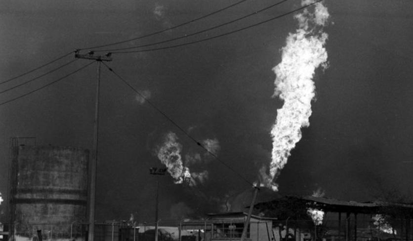 Fotografías del accidente en Mexico que incineró a más de 500 personas 1