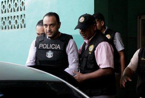 panama notifica de extradicion de roberto borge 1
