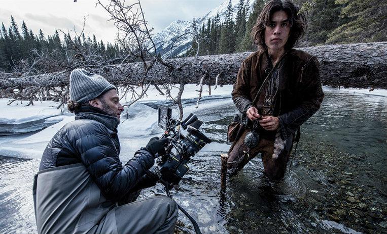"La comunidad que inspiró a Lubezki para fotografiar ""The Revenant"" 0"