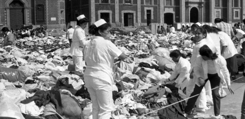 Fotografías del accidente en Mexico que incineró a más de 500 personas 13
