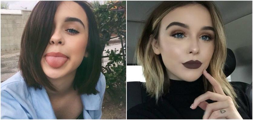 Cómo depilar tus cejas según tu tipo de rostro 2
