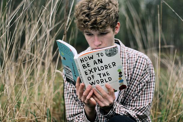 Cómo aprender a mentir en 8 libros 0