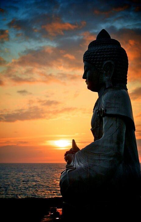 El curso sobre budismo de Harvard que puedes tomar en línea 0