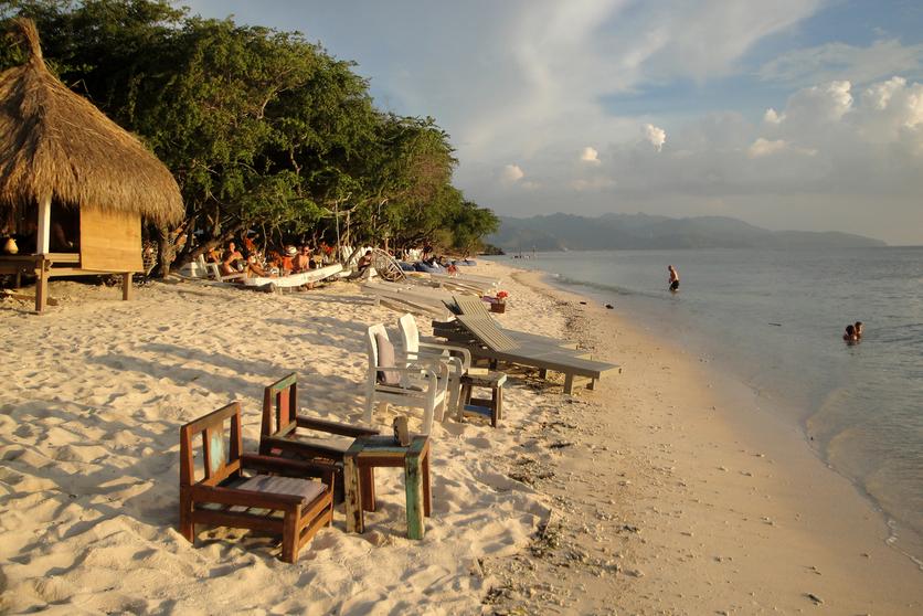 Tres islas paradisiacas que debes visitar durante tu próximo viaje por Indonesia 1