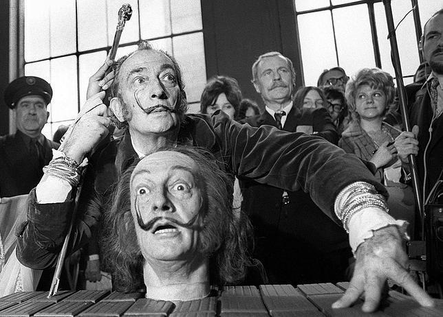 La tragedia de Nietzsche que convirtió a Dalí en un loco surrealista 10