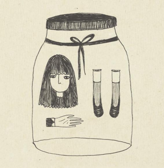 ilustraciones de mayra arvizo 5