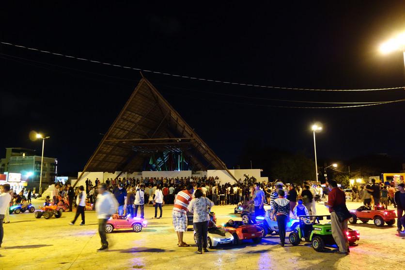 6 lugares turísticos en Cancún que puedes visitar sin gastar todos tus ahorros 2