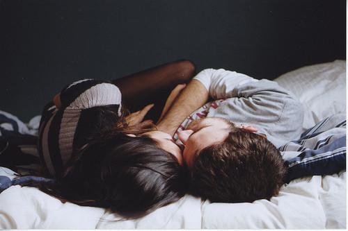 10 señales de que tener sexo con tu ex no hará que regresen 0
