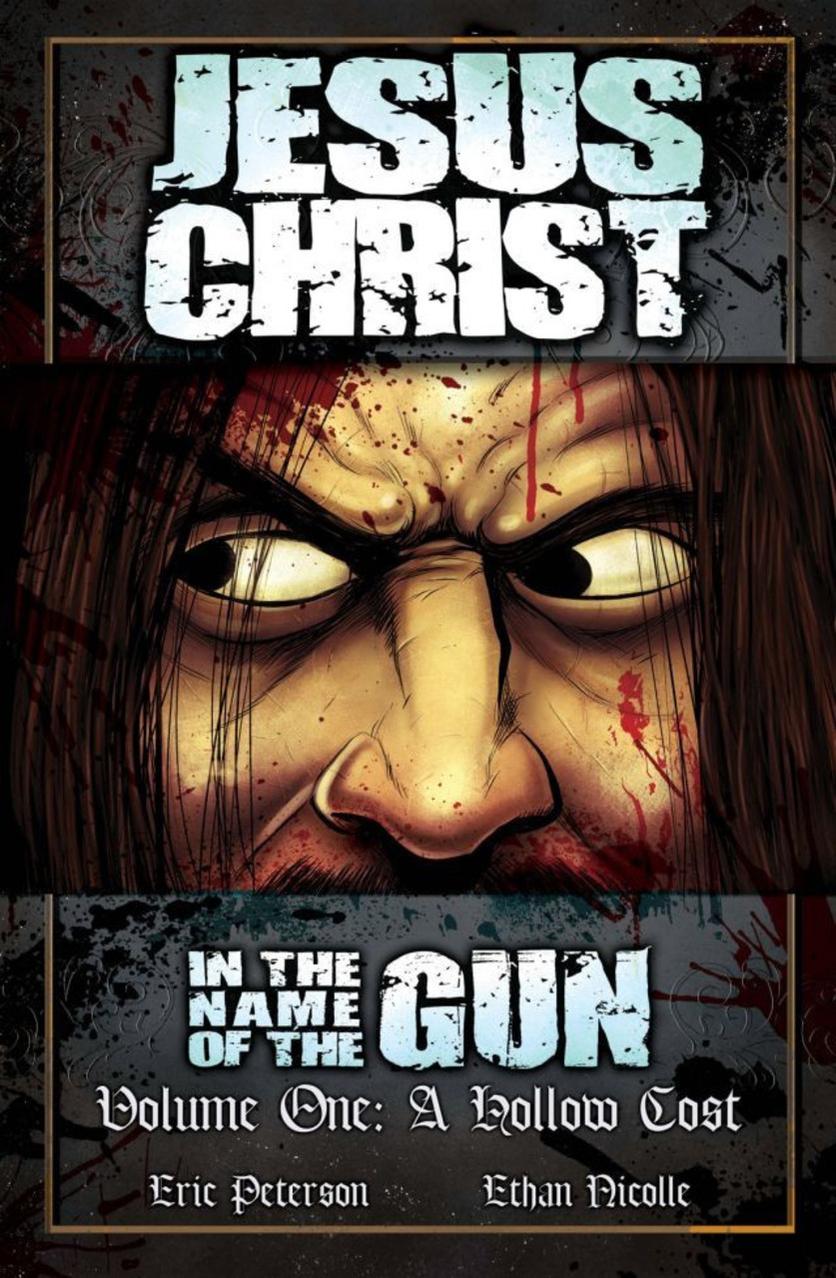 5 cómics para los blasfemos, ateos y herejes que no le temen a Dios 4