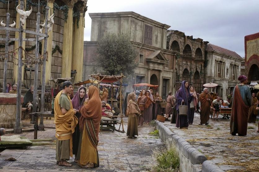 La obscena fiesta romana que exaltaba el castigo y la sexualidad salvaje 1