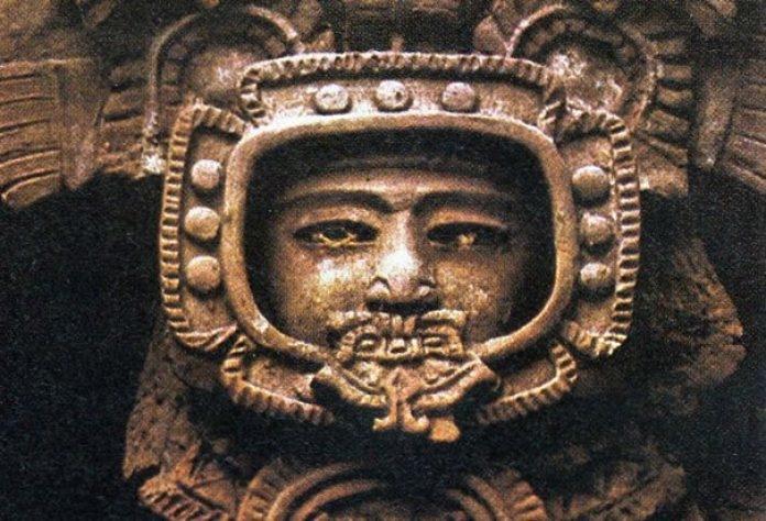 La teoría que afirma que las culturas antiguas confundieron a los extraterrestres con dioses 2