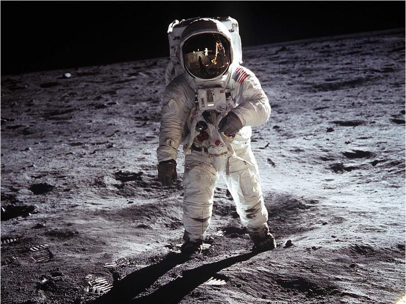 Cómo el asesinato de Kennedy arruinó nuestro sueño de llegar juntos al espacio 2