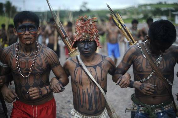 mineros asesinan a indigenas en amazonas 3