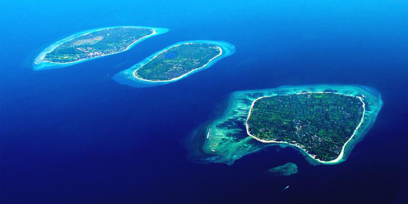 Tres islas paradisiacas que debes visitar durante tu próximo viaje por Indonesia 0