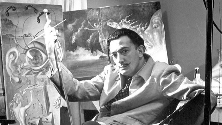 La tragedia de Nietzsche que convirtió a Dalí en un loco surrealista 5