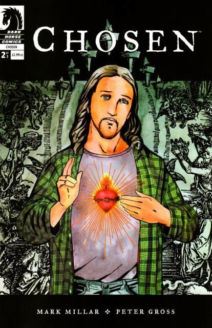 5 cómics para los blasfemos, ateos y herejes que no le temen a Dios 2