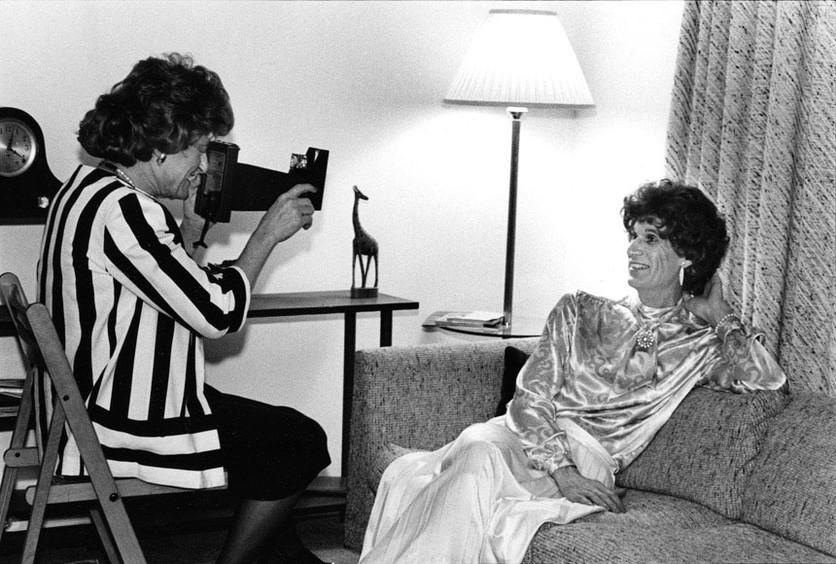 Cultura transgénero y belleza queer en 22 fotografías históricas 1