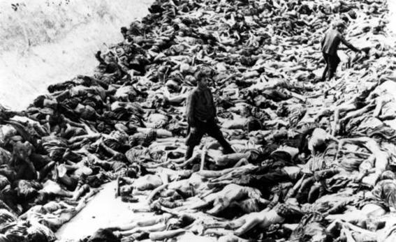 El testimonio que comprueba que los nazis no son los únicos responsables del Holocausto 1
