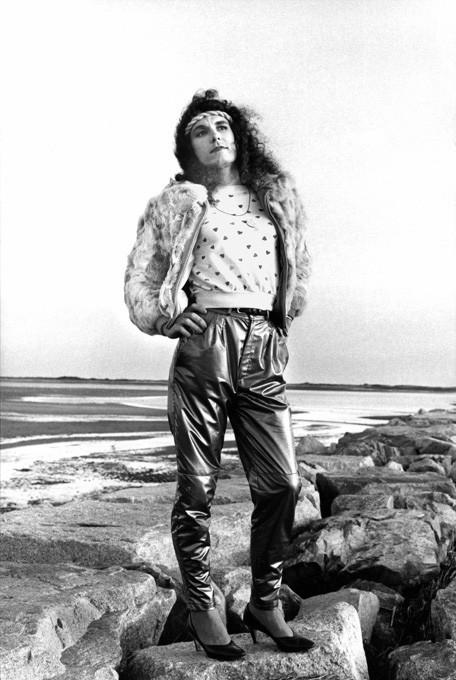 Cultura transgénero y belleza queer en 22 fotografías históricas 17