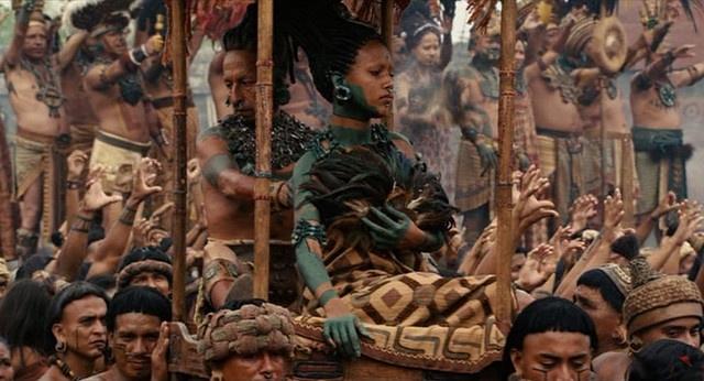 Sexualidad, erotismo y vida: el sexo sagrado según los mayas 0