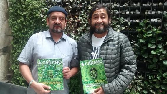 revista canamo censurada por el gobierno 1