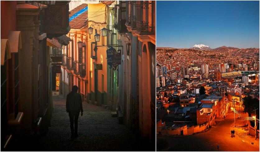 Lugares de Sudamérica que debes visitar antes de los 30 7