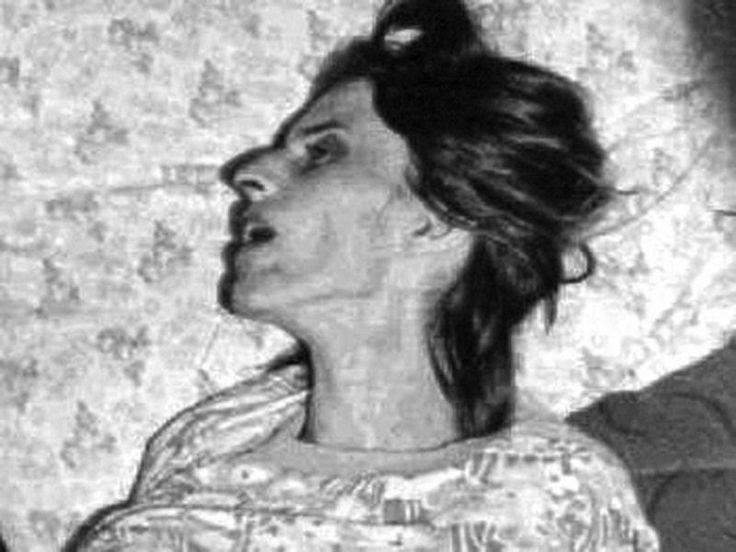 El exorcismo más famoso de la historia contado en 10 fotografías 7