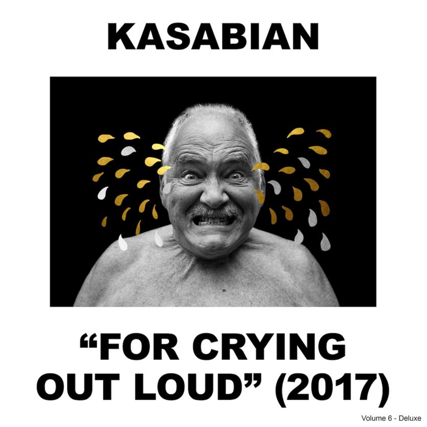 Kasabian y porque cualquiera podría enamorarse de un psicópata 4