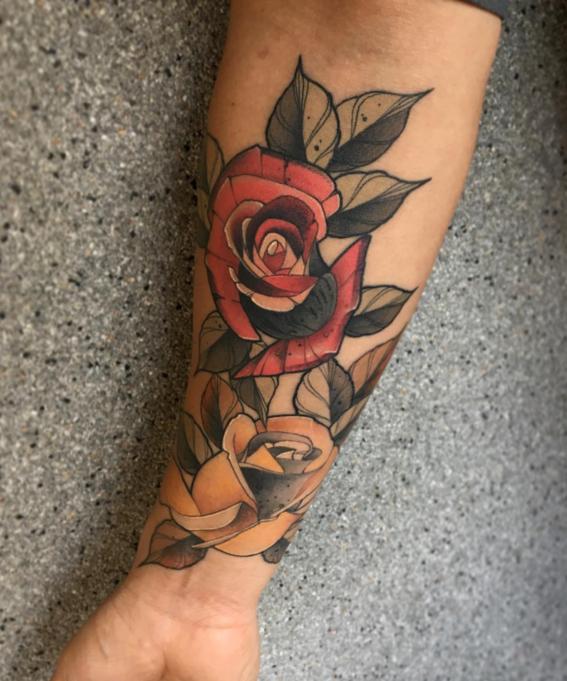 Elegir Tu Salon De Tatuajes: Pasos Para Elegir Tu Primer Tatuaje Según Un Experto