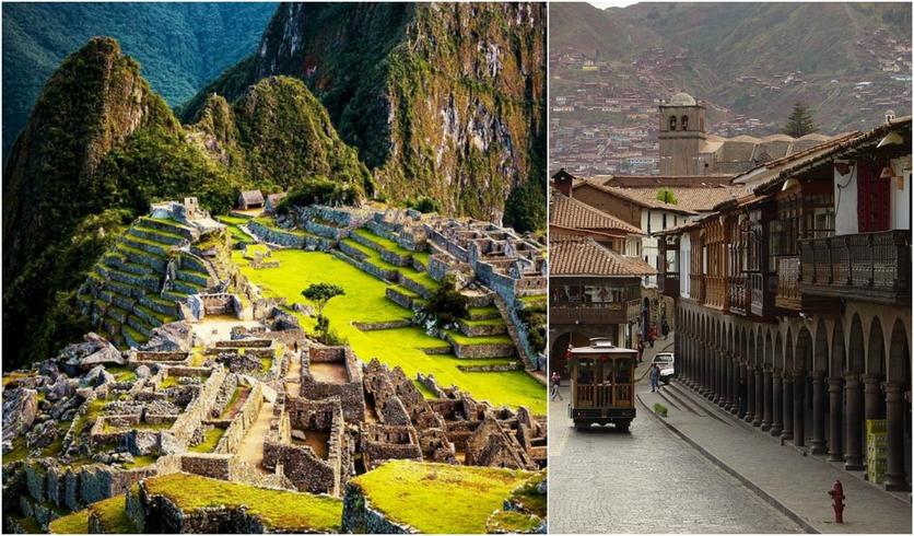 Lugares de Sudamérica que debes visitar antes de los 30 1