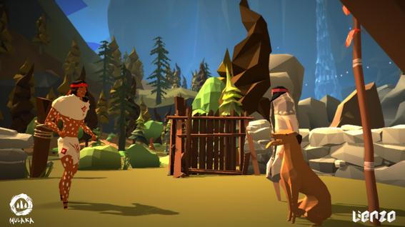 videojuego sobre mitologia raramuri 1