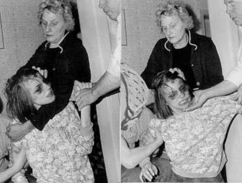 El exorcismo más famoso de la historia contado en 10 fotografías 3
