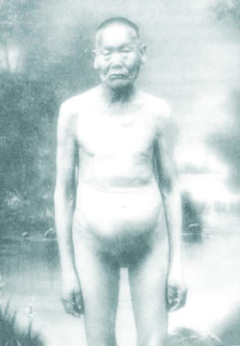 eunucos en china 6
