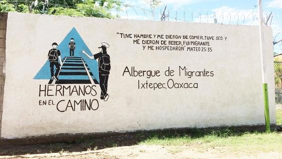migrantes que ayudaron a damnificados podrian ser deportados 2