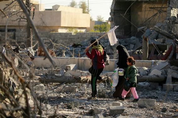 derrota de isis en siria e irak 10