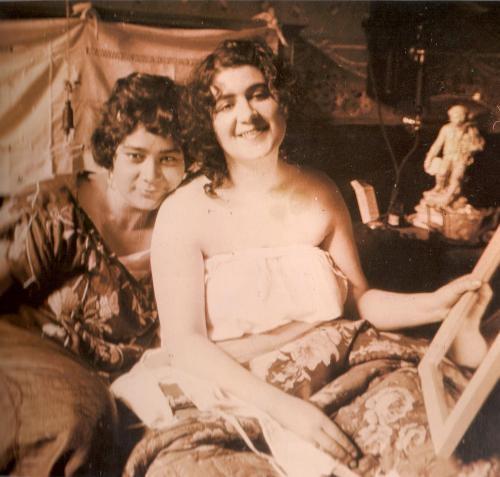 La historia detrás de la prostitución durante el Gobierno de Porfirio Díaz 2