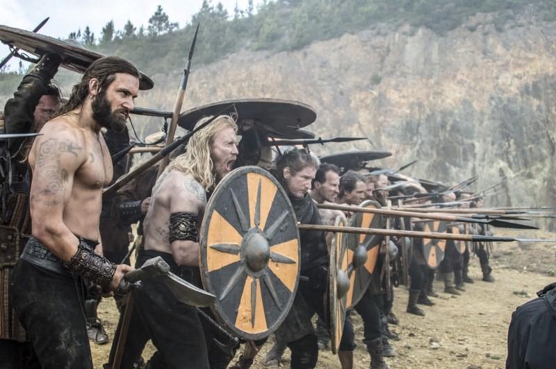 Berseker: los sanguinarios guerreros vikingos que peleaban drogados en nombre de Odín 1