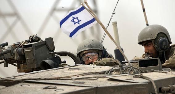 israel financio en secreto varios genocidios 1