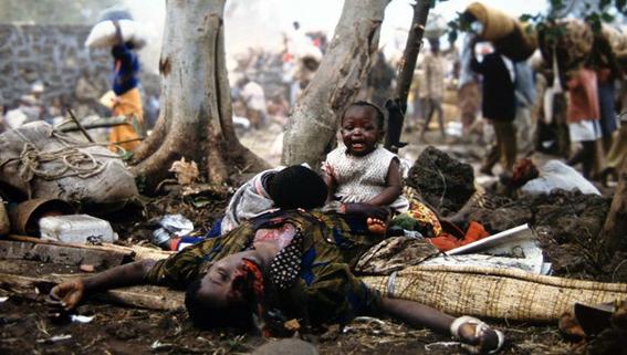 israel financio en secreto varios genocidios 4
