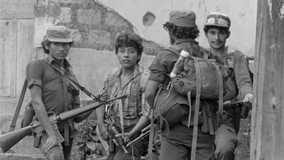 israel financio en secreto varios genocidios 7