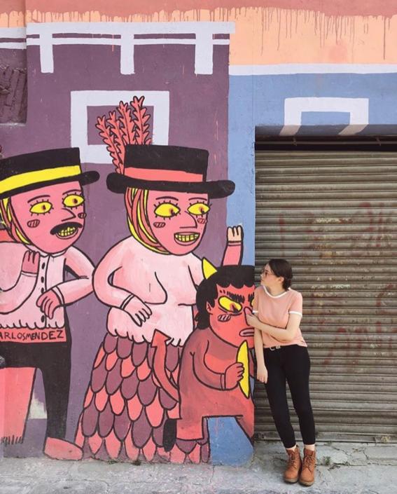 street art en la cdmx 10