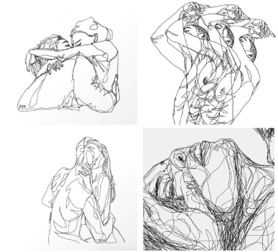 ilustraciones eroticas de sophie schultz 3